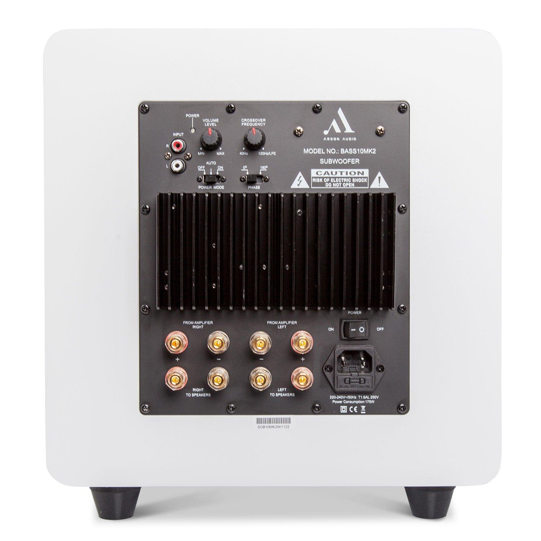 argon bass 10 mk2