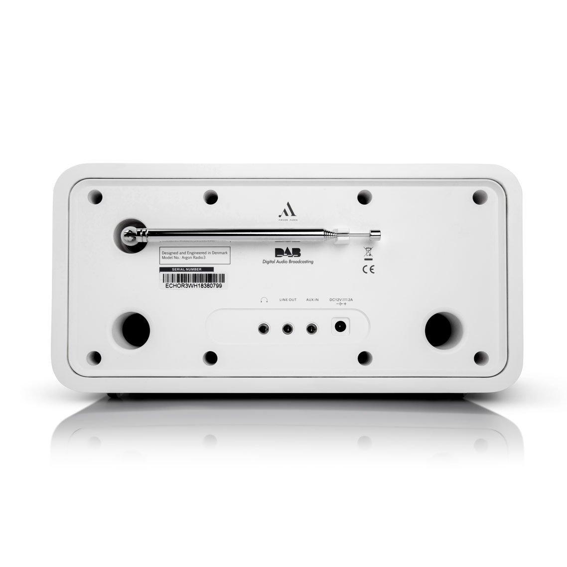 Argon Radio 3